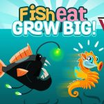Fish Eat Grow Big