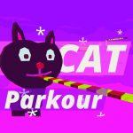 KOGAMA Cat Parkour