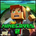 Minecaves 2