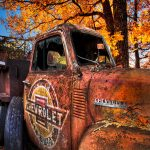 Old Rusty Cars Differences 3