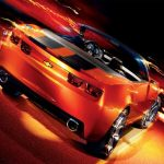 Cool Cars Puzzle 2