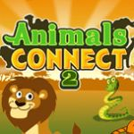 Animals Connect 2