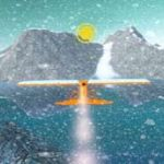 Flight Instructor: Above The Mountains