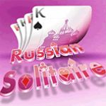 Russian Solitaire