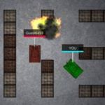 Tanks World Multiplayer Battle